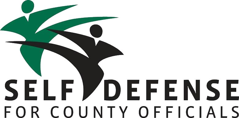 Self defense logo